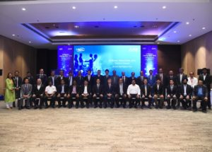 Mitsubishi Electric India hosts its first 'e-F@ctory Alliance Meet' in Pune.