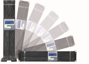 Numeric strengthens its product portfolio, introduces DAKER DK PLUS – Rack Tower Convertible UPS