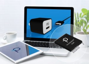 Power Integrations Releases Gallium Nitride-Based InnoSwitch3 AC-DC Converter ICs