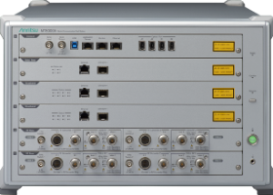Anritsu and ETS-Lindgren Launch Joint 5G NR OTA Measurement Solution