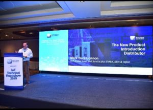 Mouser IOT Roadshow 2019 Concludes With a Housefull Bangalore Event