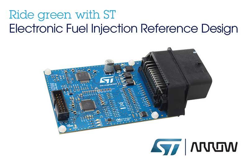 N4184A----Small-Engine-EFI-Ref-Design