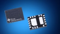 Now at Mouser: TI's LMG1210 MOSFET and GaN FET Driver  for High-Frequency Applications