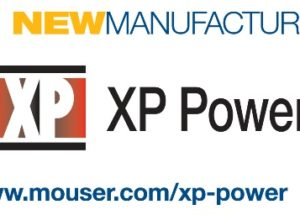 Mouser Electronics and XP Power Sign Global Distribution Agreement