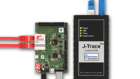 SEGGER J-Trace & J-Link support for Hilscher netX90