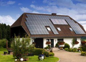 Going Solar – Choosing the Right Solar Energy System