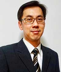 William Neo, Sales Director, Heilind Asia Pacific