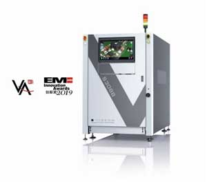 Award-winning 3D AOI S3088 DT from Viscom launched in South East Asia