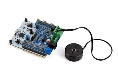 P-NUCLEO-IHM03-STM32-Motor-Control-Pack