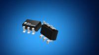 Mouser Electronics Now Stocking Texas Instruments TPS3840 Super-Efficient Nanopower Voltage Supervisors