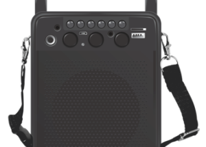 VingaJoy Launches SP-40 Acoustic Bass Wireless Speakers at Rs. 2199