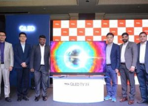 TCL 4K AI TVs launched in India start from Rs 27,990