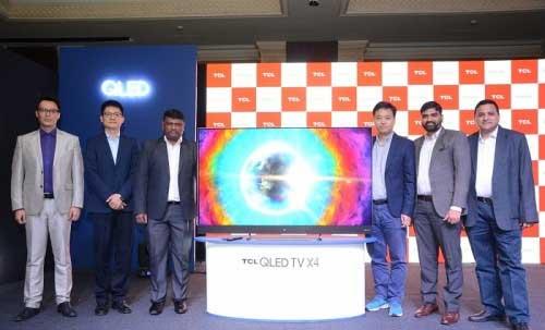 TCL-4K-AI-Smart-TV-launch