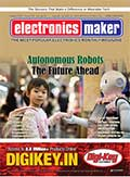 Electronics Maker - August 2019