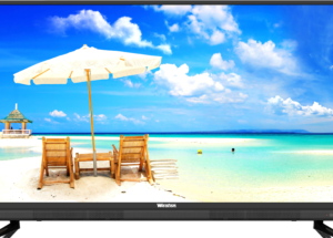 Weston TV Disrupts smart TV market by launching new variants of smart televisions