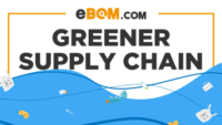 Making the Supply Chain Greener Within the Electronics Industry