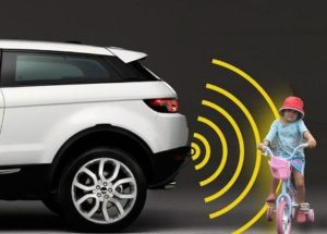 Image Sensing Makes Vehicles Safer