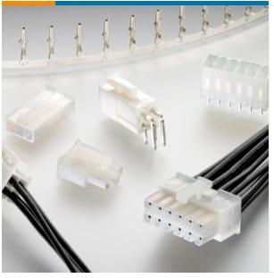 TE Connectivity Introduced VAL-U-LOK Connectors