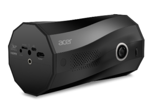 Acer Releases C250i Portable LED Projector with Multi-Angle Projection