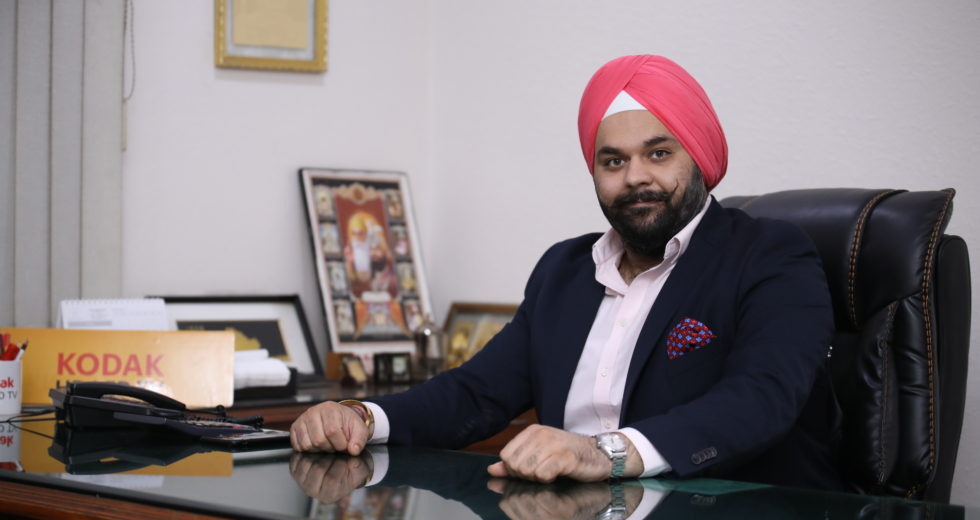 Reaction Quote by Mr. Avneet Singh Marwah, Director and CEO, Super Plastronics Pvt Ltd | CAIT seeks ban on festive sales by e-commerce giants Flipkart & Amazon