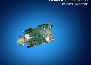 Mouser Electronics Now Shipping Murata IoT Solutions for NXP and Embedded Artists i.MX Platforms