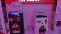 SHARP Launches Its Range of Smart Home Appliances in India to Kick Off the Festive Season