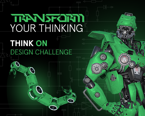 element14 Community Launches ThinkON Design Challenge with ON Semiconductor