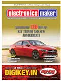 Electronics Maker - September 2019