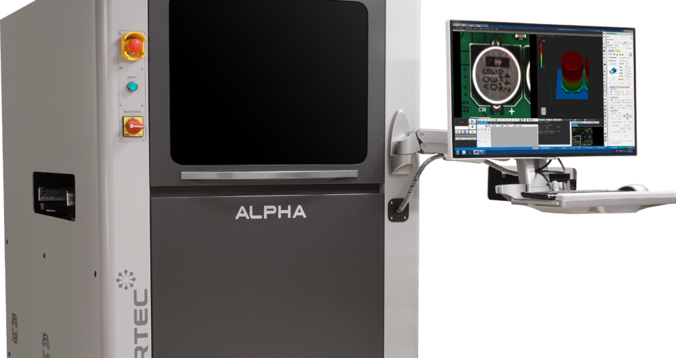 MIRTEC to Exhibit the Revolutionary APLHA 3D AOI System  in the 3D AOI Arena, productronica 2019