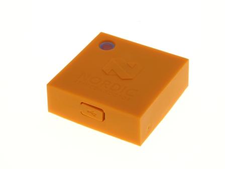 Nordic Thingy:91 IoT prototyping kit available at Rutronik UK