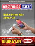 Electronics Maker - October 2019