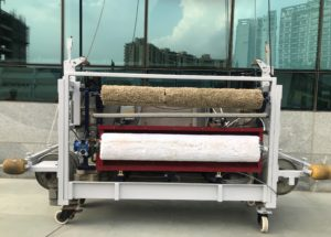 Candor Techspace Rolls out First-Of-Its-Kind In-House Innovation; Launches Smart Spider for High-Rise Façade Cleaning