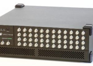 Multi-channel AWGs solve cost problem of signal generators