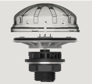 TE Connectivity Introduced LUMAWISE Endurance S Connector System
