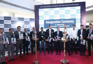 Messe Frankfurt India and ELCOMA announce strategic merger of India's biggest lighting shows – LED Expo and Light India