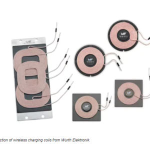 What's New And Old in Wireless Charging Technology