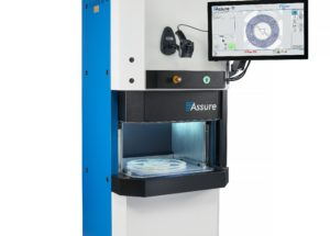 Nordson Test & Inspection to launch four new systems at productronica