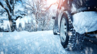 Is Self Driving Technology Safe During the Winter?