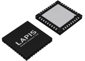 New Multiband Wireless Communication LSI Optimized for Smart Meters World-wide