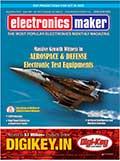 Electronics Maker - November 2019