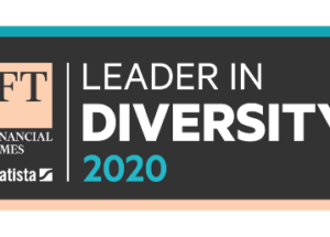 Schneider Electric included in the Top 50 for The Diversity Leaders 2020 ranking held by the Financial Times