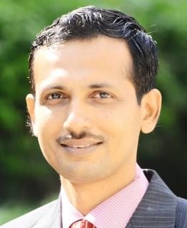 Mr. Ninad Desai, District Chair, BICSI India