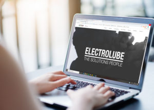 Electrolube's New Website Highlights Market-Leading Position