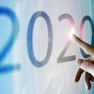 Top Technology Trends to Watch in 2020