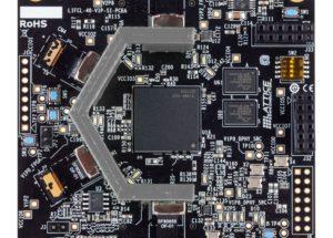 Lattice Announces New Low Power FPGA Platform