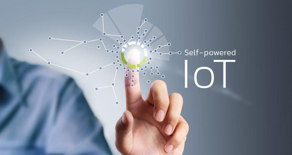 Arrow Electronics offers EnOcean's portfolio of energy-harvesting wireless solutions