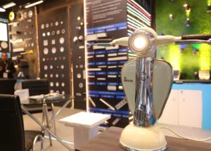 Smart lights steal the show at LED Expo New Delhi manifesting India's positive adoption towards the future of lights