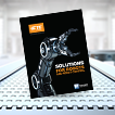 Mouser Electronics and TE Connectivity Examine  Newest Trends in Robotics in New eBook