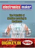 Electronics Maker - December 2019