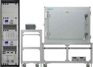 Rakuten Mobile Adopts Anritsu Protocol Test Platform for 5G NR Terminal Acceptance Tests